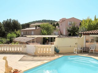 1 bedroom Apartment in La Madrague, France - 5611818