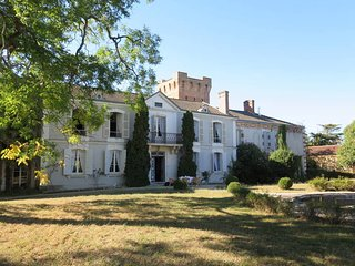 5 bedroom Apartment in Hontanx, Nouvelle-Aquitaine, France : ref 5434862