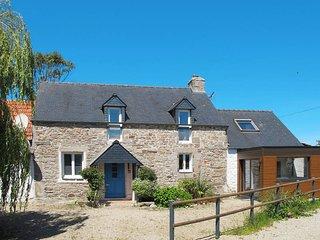 3 bedroom Villa in Brengovel, Brittany, France - 5438323