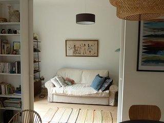 Appartement COSY & COCOONING