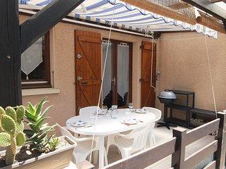 1 bedroom Apartment in Latour-Bas-Elne, Occitania, France : ref 5533281