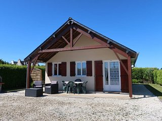 2 bedroom Villa in Loctudy, Brittany, France : ref 5438209