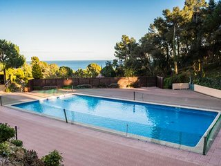 2 bedroom Apartment in Calella de Palafrugell, Catalonia, Spain - 5246940