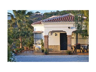 2 bedroom Villa in Sayalonga, Andalusia, Spain : ref 5541965