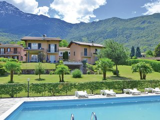 1 bedroom Villa in Colico, Lombardy, Italy : ref 5540782