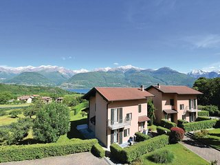 1 bedroom Villa in Colico, Lombardy, Italy : ref 5541358