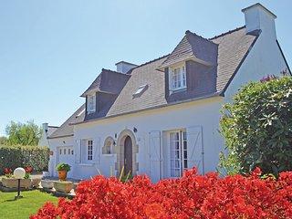 3 bedroom Villa in Combrit, Brittany, France - 5565488