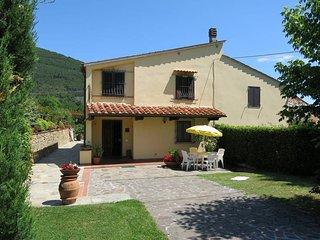 3 bedroom Villa in Vicopisano, Tuscany, Italy - 5447371