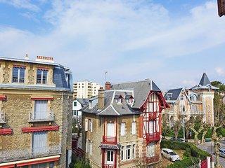 1 bedroom Apartment in Biarritz, Nouvelle-Aquitaine, France - 5558196