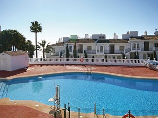 2 bedroom Apartment in Mijas, Andalusia, Spain : ref 5538355