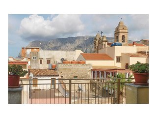 3 bedroom Apartment in Terrasini, Sicily, Italy : ref 5545076