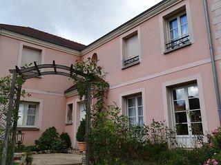 Chambres d'hotes 'La Maison du Saussoy'