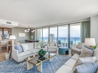 Ritz Carlton Residences Three Bedroom Premiere Suite