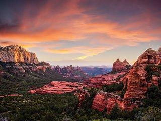 Wyndham Sedona Arizona 2BD