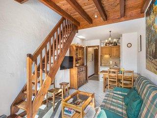 Location Appartement 2 pieces triplex MEGEVE JAILLET