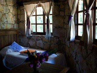 Cabana Sima de las Cotorras.