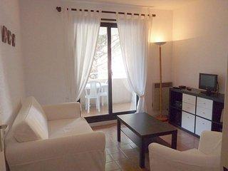 Rental Apartment Six-Fours-les-Plages, 1 bedroom, 4 persons