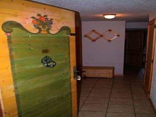 Rental Apartment Nancy-sur-Cluses, 2 bedrooms, 8 persons
