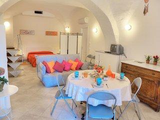 Casa Giulia - Diano Castello - Casa Giulia - Orange Apt.