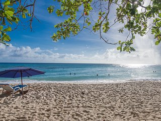 Dune Our Ting - A Perfect Barbados Beachfront Getaway