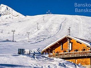 Alpine Paradise Apartment Stunning Mountain Views
