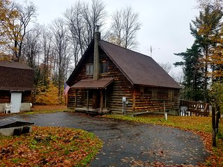 Boot Lake Retreat