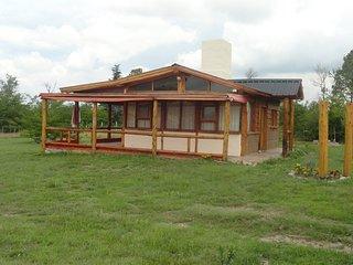 Alquilo Cabana 5 personas Villa Giardino