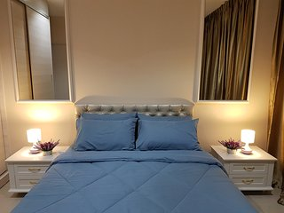 Cosy Homestay in i-City (Parisien Tower)