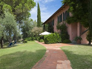 Montaione Holiday Villa 23412