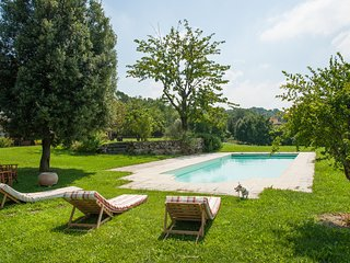 Carpaneto piacentino Holiday Villa 23427