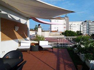 Riccione Holiday Apartment 23408