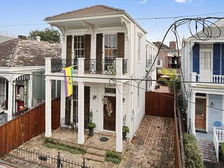 New Orleans Holiday Villa 23360