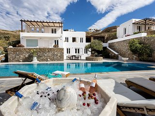 Mykonos Holiday House 23438