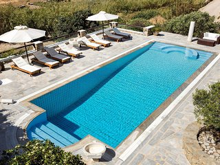 Greece holiday rental in Aegean Islands, Ftelia