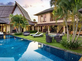 North Kuta Holiday Villa 23442