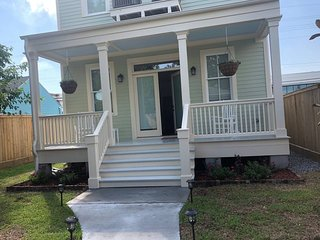 New Orleans Holiday Villa 23362