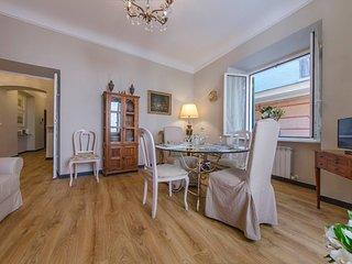 Genoa Holiday Apartment 23364
