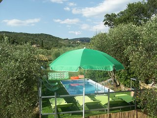 Castelonchio Holiday Villa 23422