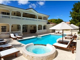 4 BD 4 BA VILLA -  THE ROYAL VILLAS LIFESTYLES RESORT - PUERTO PLATA