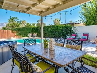 CHAP150 - Rancho Mirage Vacation Rental - 2 BDRM, 2 BA