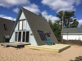 Board Walk Beach 3 - Boat House