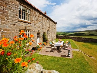 Superb 5 Bedroom Farmhouse on Private Estate in Kildale on North Yorkshire Moors