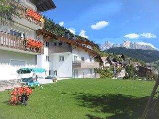 Urlaub im Wandergebiet Rosengarten/Latemar/Dolomiten - Sudtirol