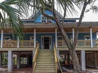 19 Sandpiper - Brand new beautiful Lowcountry home