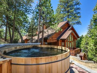 Majestic Pines Estate: A Luxury Experience