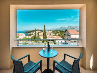 1 bedroom Apartment in Cavtat, Croatia - 5682846