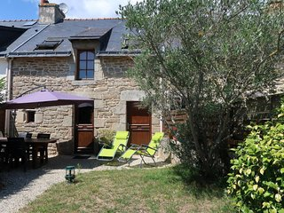 2 bedroom Villa in Kergantic, Brittany, France - 5649957