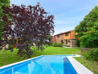 3 bedroom Villa in Palazzetta, Umbria, Italy : ref 5682617