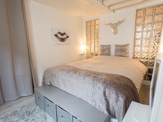 CENTRAL CHARMING APARTMENT - LOUVRE BEAUBOURG ST GERMAIN