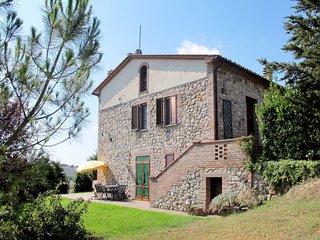1 bedroom Villa in Casa al Vento, Tuscany, Italy - 5656325